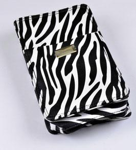 Werkzeugtasche Scherenetui Zebra, S-500