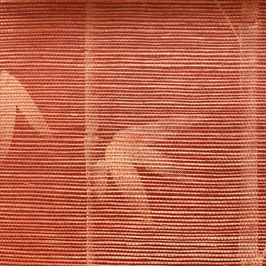 Pagodana, rot orange, natur