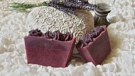 Lavendel - Rosen Seife