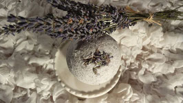 Badebombe Lavendel