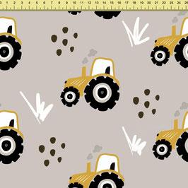 Vorbestellung Traktoren Eigenproduktion