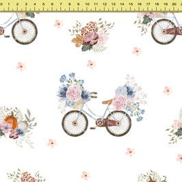 """Vorbestellung """"Fahrrad"""" Eigenproduktion Sommersweat"""