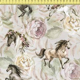 """Vorbestellung """"Running horses"""" Eigenproduktion"""