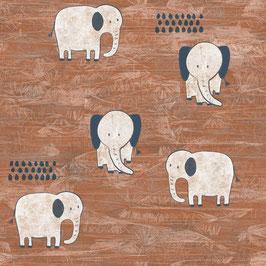 """Vorbestellung """"Elefant"""" Eigenproduktion Softshell"""