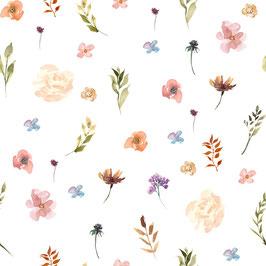 Vorbestellung Wild Flowers Eigenproduktion