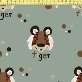 """Vorbestellung """"Tiger Theo"""" Eigenproduktion Softshell"""