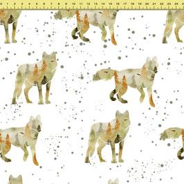 Vorbestellung Wölfe Eigenproduktion Sommersweat