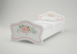 Кровать детская Прованс  P-02