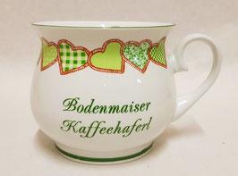 Bodenmaiser Kaffeehaferl