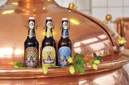 Bieriges Probierpaket