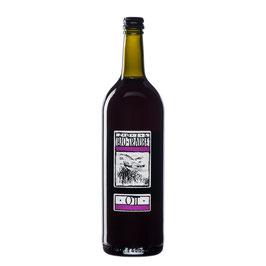 Weingut Ott, Cuvée vom Blauen Zweigelt und Pinot Noir 70% + 30% = 100%