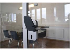 Unterarm-Türöffner – die Lösung zum virenfreien Öffnen und Schließen von Türen