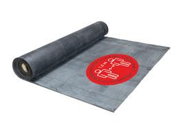 Abstandsmarkierung zum Ausrollen: Markierungsteppich 1.000 B x 500 H mm