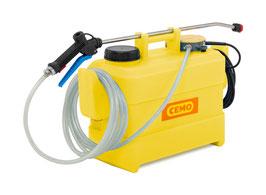 Behälter-Sprühgerät, 230 V