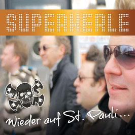 Maxi-CD: Wieder auf St. Pauli