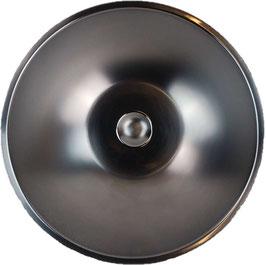 Handpanschalenrohling   Edelstahl oder Stahl DC 04