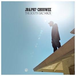 JR & PH7 X Chuuwee - The South Sac Mack (LP)