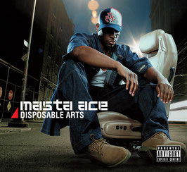 Masta Ace - Disposable Arts (CD + DVD)