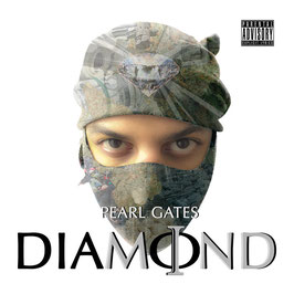 Pearl Gates - Diamond Mind (CD)