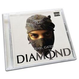 Pearl Gates - Diamond Mind (CD)