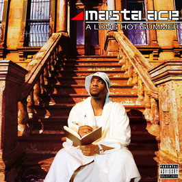 Masta Ace - A Long Hot Summer (CD)