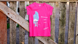 "Kindershirt ""Pferde 2"""