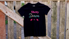 Kindershirt ShettyDream