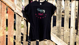 "Kindershirt ""Happy Haffi"""
