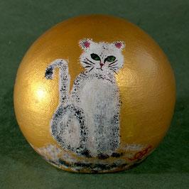 Katzen-Schatz