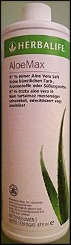 Aloe Getränkekonzentrat