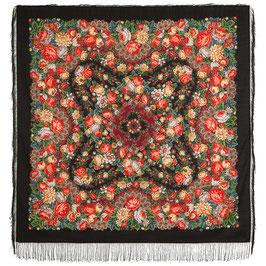 1797-18 · Blumenperlen · (Цветочные бусы)