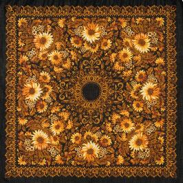 29-18 · Sonnenblumen · (Подсолнухи)