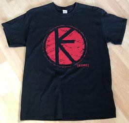 KORE t-shirt man/unisex