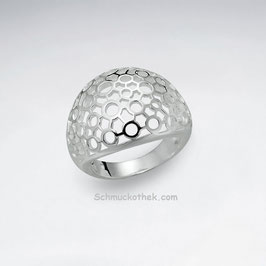 Bubble Net Ring