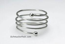 Spirale Charm Ring