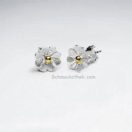 Ohrstecker Gänseblümchen