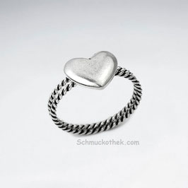 Ring Herzstück