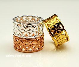 Blumen-Ring