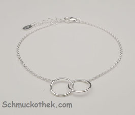 Armkette Du&Ich