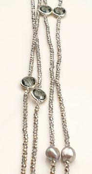 Kristalltraum Halskette