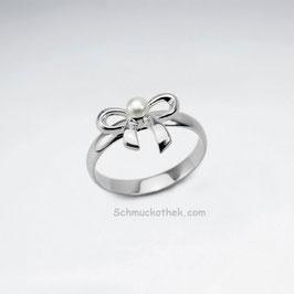 Mascherl-Ring
