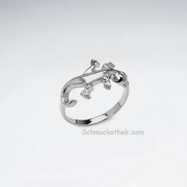 Gecko-Ring