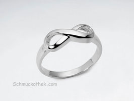 Infinity Ring 925