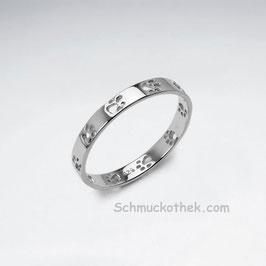 Pfoten-Ring
