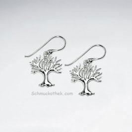 Ohrhänger Baum des Lebens