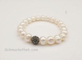 Shamballa Perlen Armband