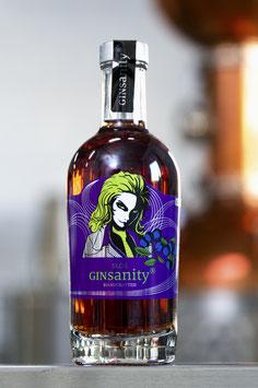 Sloe GINsanity
