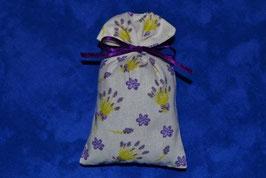 4.0 Lavendelsäckli