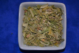 Olivenblätter PhEur geschnitten
