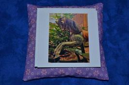 6.41 Set Lavendelkissen & Weihnachtskarte